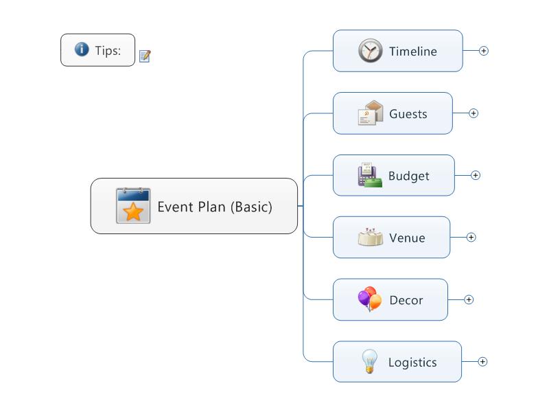 Event Plan - Basic